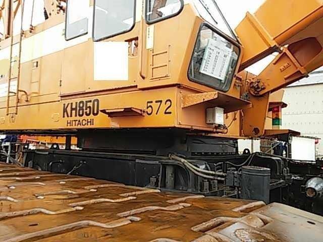 HITACHI KH850-3 150t